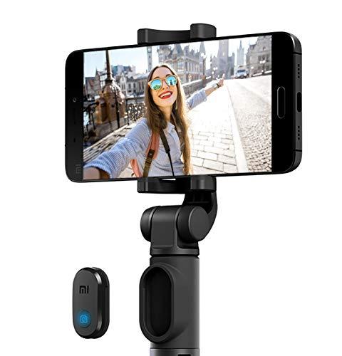 Xiaomi Mi Selfie Stick Tripod Monopod Bluetooth Gris