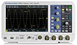 Rohde and Schwarz RTM-COM4US - 4 Channel, 1 GHz RTM3004 MSO with RTM-PK1 Application Bundle