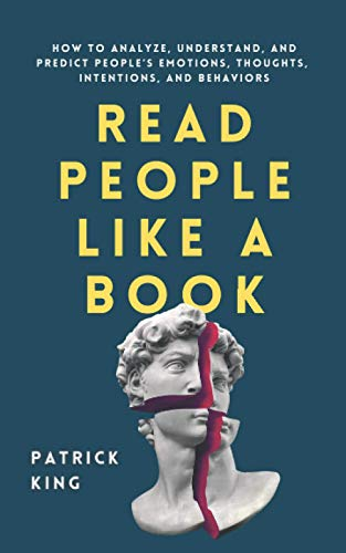 Read People Like a Book: How to Analyze, Understand, and...