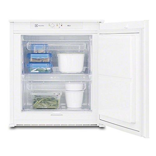 Electrolux EUN0600AOW Incasso Verticale 53L A+ Bianco congelatore
