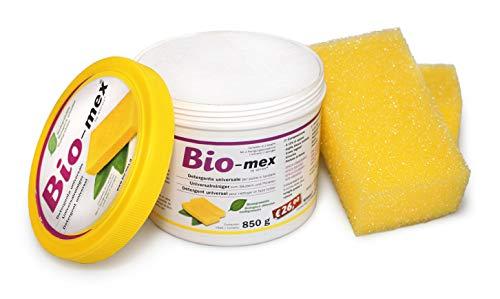 Bio-mex Detergente Solido Universale. Naturale e biodegradabile. Confezione Risparmio. Formato...