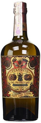 Del Professors Classico 2016 Vermouth Tradizionale - 0.75 l