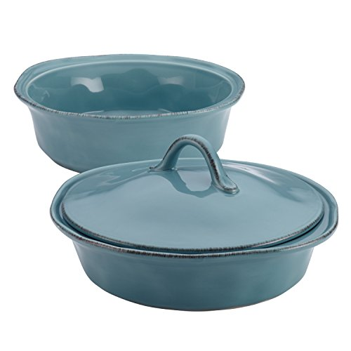 Casserole Dish Set with Lid