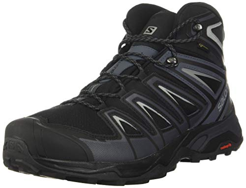 Salomon Men's X Ultra 3 Mid GTX Hiking Boots