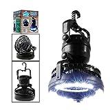 Lampe de Camping en Plein air à LED multifonctionnelle avec Lampes de...