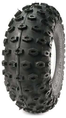 41QU54GpM6L - Best ATV Tires for Trailing Riding
