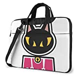 XCNGG Your Lie in April Anime Laptop Hombro Messenger Bag Tablet Computadora Mochila de Almacenamiento Bolso 15.6 Pulgadas