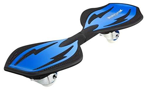 Razor RipStik Ripster Caster Board - Blue - FFP , 9 inch