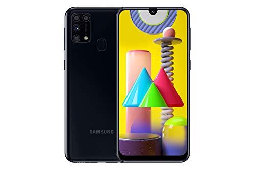 Samsung Galaxy M31 - Smartphone Dual SIM, pantalla de 6.4' AMOLED...