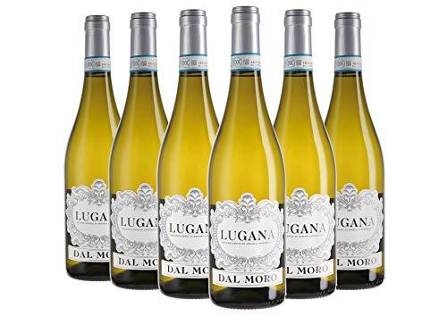 Lugana DOC Dal Moro 2020 6 bottiglie da 0,75 L