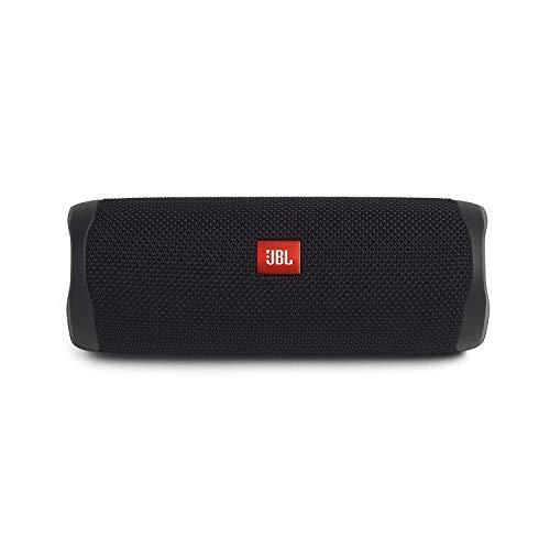 JBL FLIP 5, Waterproof Portable Bluetooth Speaker, Black...