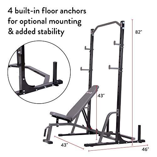 41Qj42zoDPL - Home Fitness Guru