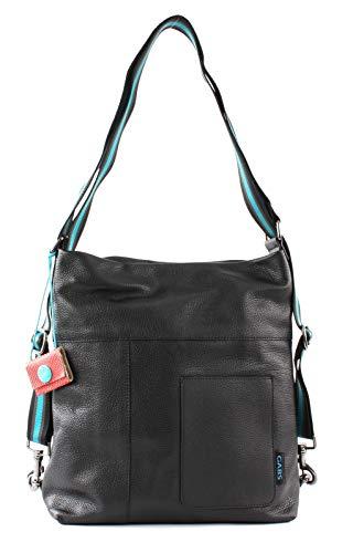 GABS Clarissa Shoulderbag S Black