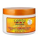 Cantu, Mascarilla de pelo (manteca de karité, coco) - 340 gr.