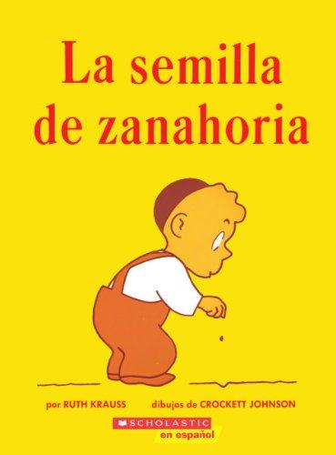 SPA-SEMILLA DE ZANAHORIA (THE