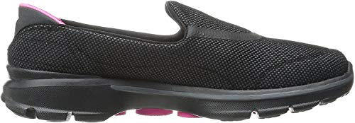 Skechers Performance Women's Go Walk 3 Slip-On Walking Shoe