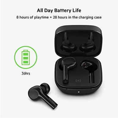 Belkin-Wireless-Earbuds-SoundForm-Freedom-True-Wireless-Bluetooth-Earphones-with-Wireless-Charging-Case-IPX5-Certified-Sweat-and-Water-Resistant-with-Deep-Bass-for-iPhones-and-Androids-Black