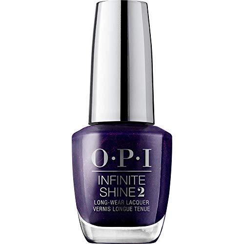OPI Nail Polish, Infinite Shine, Turn on the Northern Lights