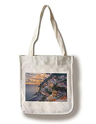Reusable tote bag great for shopping, beach, school, and travel Made of 100% cotton, durable, washable Fade-resistant, color safe, will hold for years of use Gusseted for holding larger items Browse thousands of images available, click Lantern Press,...