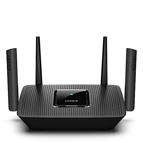 Linksys AC2200 Smart Mesh Wi-Fi Router...