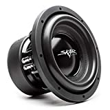 Skar Audio EVL-10 D2 10' 2000 Watt Max Power Dual 2 Ohm Car Subwoofer