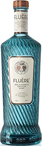 FLUÈRE - Alternativa de Gin Libre de Alcohol, Destilado Flo