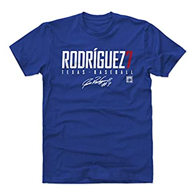 Officially Licensed Ivan Rodriguez Apparel Classic & Old School Texas Baseball Sports Apparel Ivan Rodriguez apparel and accessories are custom and made-to-order! Proudly and Meticulously Printed in Austin, TX Custom Artwork: Passionately Designed by...