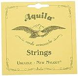 Aquila 8U Cordes Ukulele Concert Do - Sol Grave - GCEA