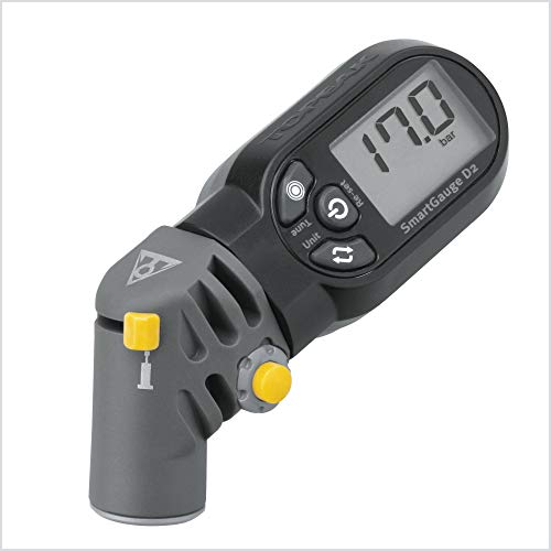 TOPEAK Smart Gauge D2 - Manometro Digitale