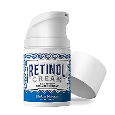 Advanced Anti-Aging. Maximum strength Retinol formula delivers lifting, brightening, and rejuvenating benefits to the skin without the dryness commonly associated with Vitamin A. Moisturizing formula features Aloe, Hyaluronic Acid, Vitamin E, Green T...