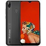 Smartphone débloqué 4G, Blackview A60 Pro (2020) Ecran 6,1 Pouces Android...