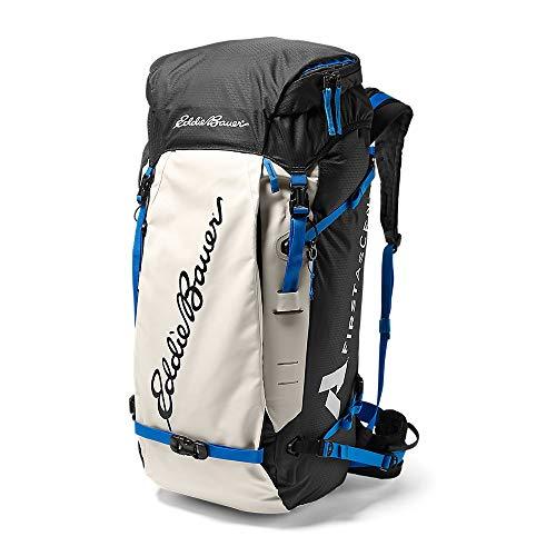 Eddie Bauer Unisex-Adult Alpine Sisu 50L Pack, Silver Regular ONE SIZE