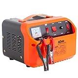 Röhr DFC-50P - Chargeur de Batterie Intelligent - Recharge...