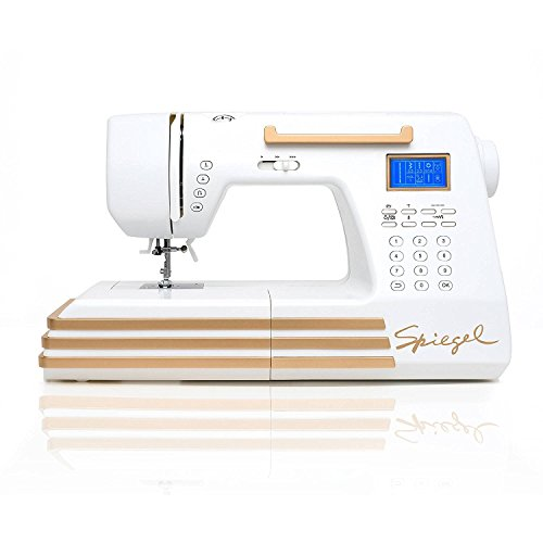 Universal Instruments 350 Stitch Computer Sewing Machine