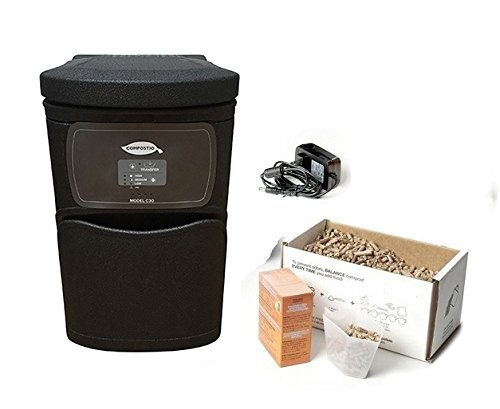 41ROW5s0HlL - Best Electric Kitchen Composter Reviews & Buyer's Guide