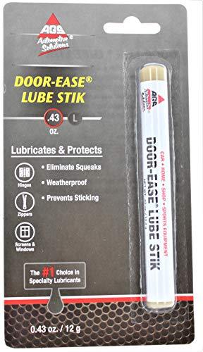 AGS DE-2 Door Ease Lube Stick