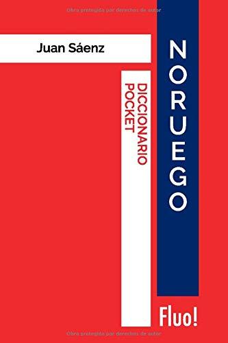 Diccionario Pocket Noruego