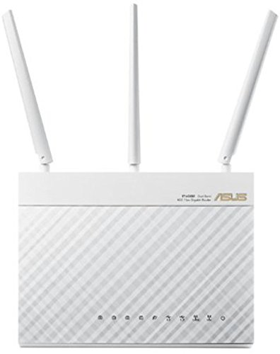 Asus RT - AC68U AC1900 Router Dual Band Wireless,...