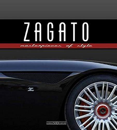 Zagato: Masterpieces of style