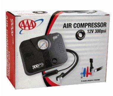 Lifeline 4024AAA AAA 300 PSI Air Compressor -Pack of 6