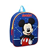 Mochila Mickey Mouse Strong Together (3D)
