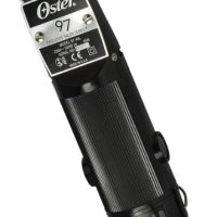 OVERSEAS USE ONLY Oster Pro 97-44 Detachable Blade Heavy Duty Clipper with (ACUPWR (TM) Plug Kit -...