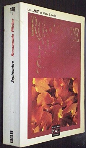 Septiembre (Fiction, Poetry & Drama)