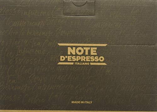 Note D'Espresso Preparato Solubile per Bevanda al Gusto di Ginseng esclusivamente compatibili con macchine Nescafé* e Dolce Gusto*- 408 g (48 x 8.5 g)