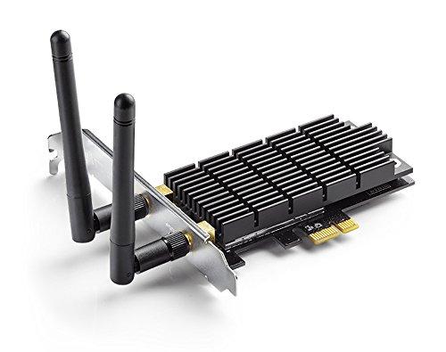 TP-Link AC1300 PCIe WiFi PCIe...