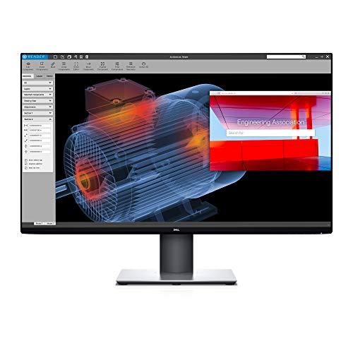 Dell U-Series 32-Inch Screen...