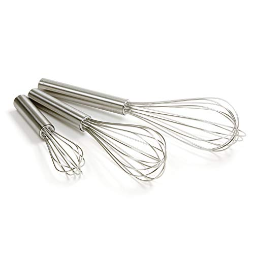 Balloon Wire Whisk Set of 3