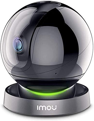 Cámaras de vigilancia compatible con Google Home