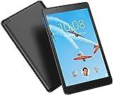 Lenovo Tab E8 - Tablet de 8' HD (MediaTek MT8163B, 1GB de RAM, 16GB eMCP, Android Nougat, Wifi y Bluetooth 4.2), color Negro