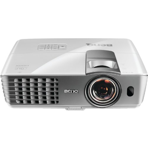 41RnJy5sFNL - 10 Best Short Throw Projectors for Movies and Gaming